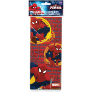 TREAT BAGS ULTIMATE SPIDER-MAN 16 CT