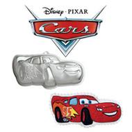CAKE PAN CARS