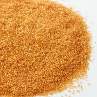 SANDING SUGAR GOLD POUCH 1.4 OZ.