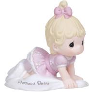 PM133023 GIG INFANT GIRL BLONDE