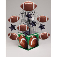 CENTERPIECE FOOTBALL TOWERING 12.5 IN.