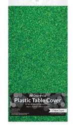 TABLECOVER GRASS DESIGN