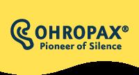 OHROPAX Logo