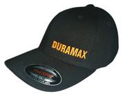 DuramaxGear | FlexFit Fitted Hat | Duramax | BC13002