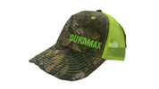 DuramaxGear | Two Tone RealTree Adjustable Back Hat | Duramax | T0010