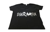DuramaxGear | Ladies' Shirt | Foil Duramax | T0016