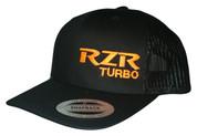 RZRGear | Snapback Hat | RZR Turbo | T0018