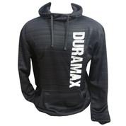 DuramaxGear | Performance Hoodie | Vertical Distressed DURAMAX | T0028