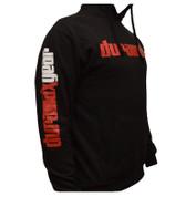 DuramaxGear | Black Hoodie | DuramaxGear Logo | T0034