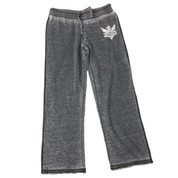 Schreyer Outfitters | Ladies' Zen Sweatpant | Khaki Schreyer Outfitters Logo | T0037