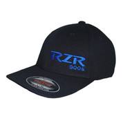 RZRGear | Black Fitted Hat | RZR 900S | T0055