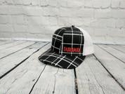 DuramaxGear | Plaid Snapback | DURAMAX | T0087