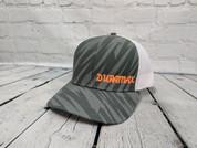 DuramaxGear | Streak Snapback | Duramax  | T0089