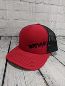 DuramaxGear | Two Tone Snapback Hat | Duramax | T0092