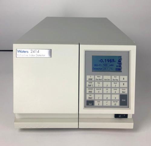 Refurbished Waters 2414 Refractive Index Detector | Cheshire Enterprise