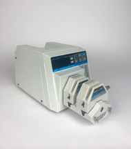 Refurbished Cole Parmer Masterflex L/S 7523-60 Peristaltic Pump W/ Dual Heads