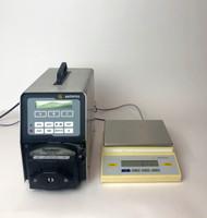 Refurbished Sartorius Chemtec Metering System BL3100 | Cheshire Enterprise