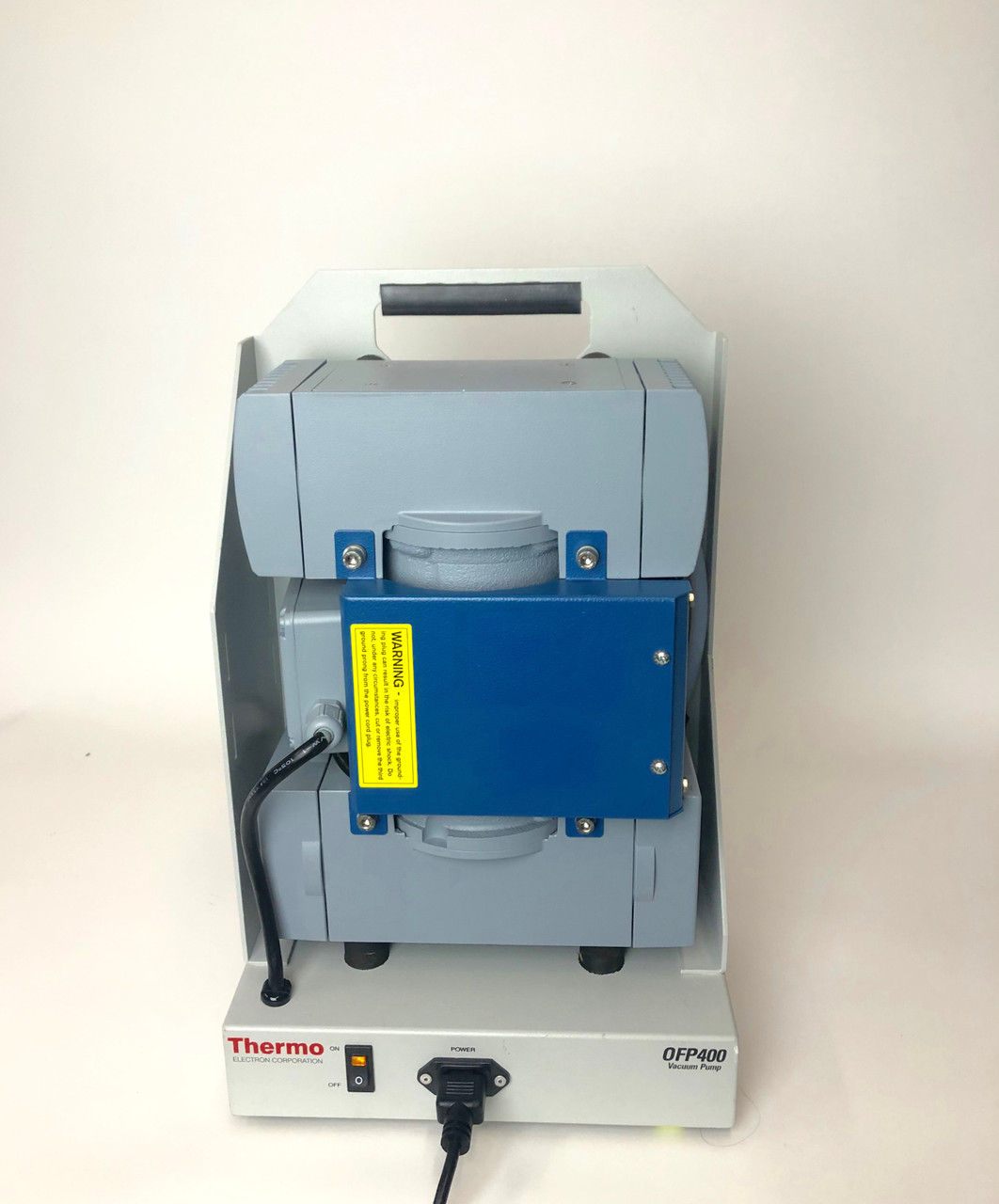 Thermo Oil Free Vacuum Pump Ofp400 115 Cheshire Enterprise