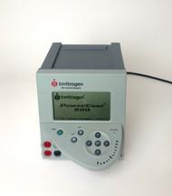 Invitrogen PowerEase 500 Electrophoresis Power Supply | Cheshire Enterprise