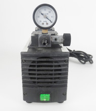 KNF Filtration Diaphragm Vacuum Pump UN816.3KT.45P