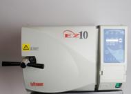 Heidolph Tuttnauer 2540Ea Digital Autoclave