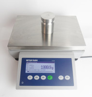 Mettler Toledo ICS425 Weighing Scale