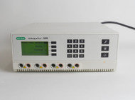 Bio-Rad PowerPac 1000 Electrophoresis Power Supply