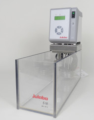 Used Julabo ED Open Bath Circulator