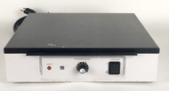 "Refurbished Lab-Line Slide Warmer 14"" X 14"" X 3.5"" , Mod. #26005"