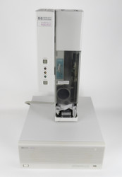 Agilent HP 7673 Injector & Controller