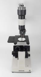 Olympus IM Inverted Laboratory Microscope (2 Oculars + 3 Objectives)