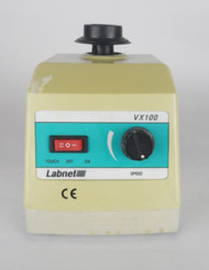 Labnet VX100  Vortex Mixer