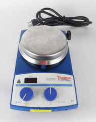 Thermo Scientific Hotplate Stirrer Model:SP138725