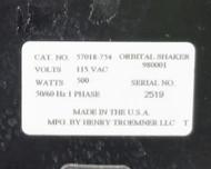 VWR DS-500 Orbital Shaker (older model)