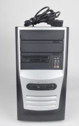 Used Waters/Micromass Complete Embedded PC (EPC) with 4 GHz TTP (TDC)
