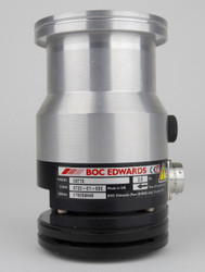 Used Boc Edwards EXT 70 Vacuum Pump
