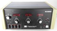 Used EC Apparatus EC650 Electrophoresis Power Supply