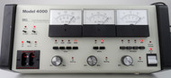 Life Technologies BRL Model 4000 Power Supply
