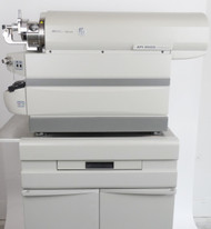 Applied Biosystems Sciex API 2000 LC/MS/MS Mass Spectrometer