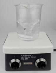 Used Corning Hot Plate Stirrer PC 351