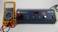 EC Apparatus Corporation EC 135 Power Supply