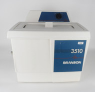 Branson 3510R-MT Ultrasonic Bath