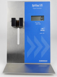 Bioblock Scientific Optiflow 570 Digital Flowmeter