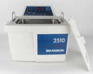 Branson 2510R-DTH Ultrasonic Bath