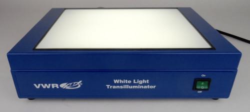 VWR White Light Transilluminator