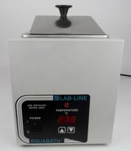 Lab-Line Aquabath Heated Water Bath  Model No. 18002