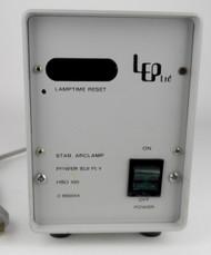 Used LEP LTD Stab. Arc Lamp Power Supply HBO 100