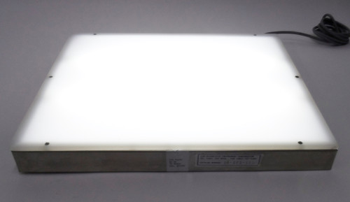 Used Lux Scientific White Light Cat no: 50-275-125