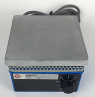 Used Fisher Thermix Hotplate Model No: 100m