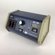 Refurbished E-C Apparatus Corporation EC 105 Power Supply